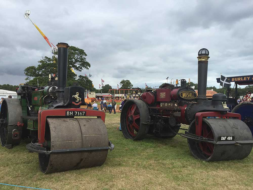 Torbay Steam Fair